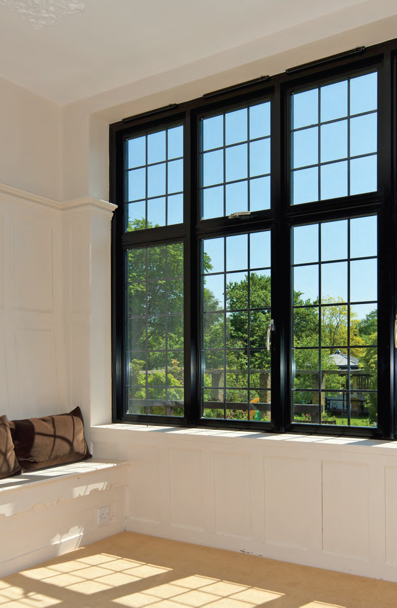 Aluminum Window Construction : Aluminium windows sgm window manufacturing limited