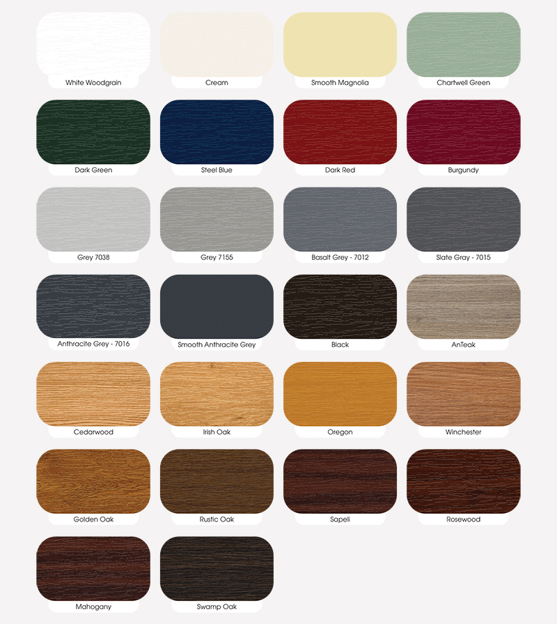 Colours Sgm Window Manufacturing Limited