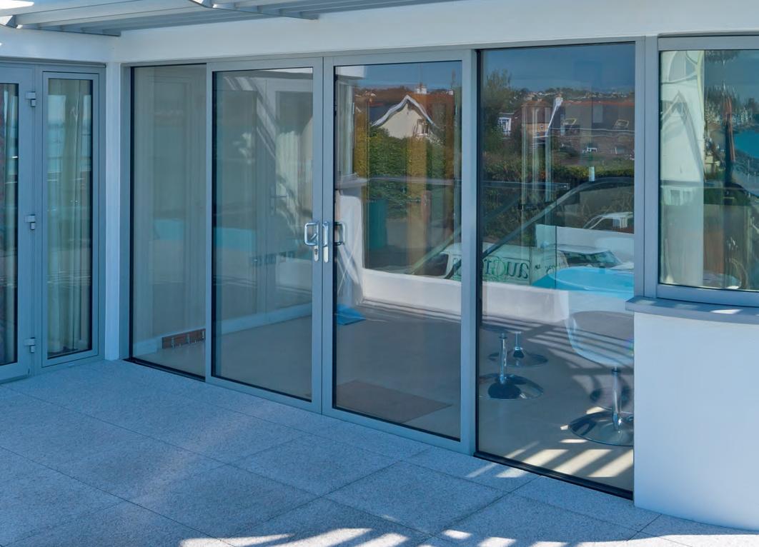 Aluminium Windows Sgm Window Manufacturing Limited
